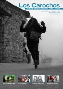 Revista Los Carochos 2013